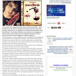 THE OSLO TIMES: Saša Milivojev - The Boy from the Yellow house - Book Release